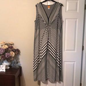 3 XL maxi dress